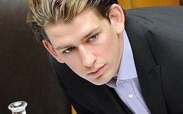Ngoại trưởng 29 tuổi đẹp trai như tài tử điện ảnh