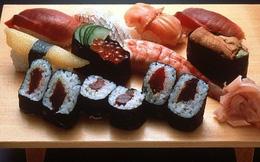 Tokyo đánh bại Paris để trở thành kinh đô ẩm thực thế giới mới