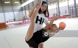 Dàn hot girl Thể dục nghệ thuật một thời giờ ra sao?