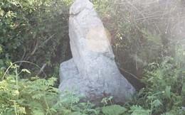 Bí ẩn bia đá cổ lưu giữ tấm bản đồ dẫn đường vào kho báu