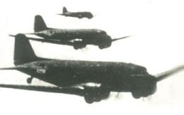 Giải hồ sơ mật: Không quân vận tải 919 chi viện chiến trường Lào