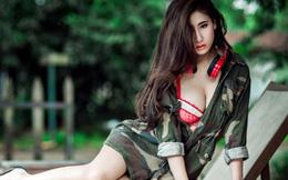 DJ Oxy: Thi hoa hậu không hở hang để giữ hình ảnh đẹp của Việt Nam