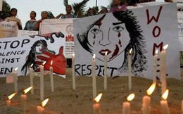 """New Delhi đã trở thành """"trung tâm hiếp dâm"""" của Ấn Độ"""