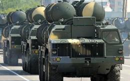 """Nga sốt sắng với Iran: """"Miếng bánh"""" vũ khí sau vụ S-300"""