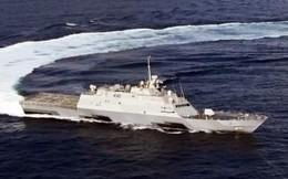 Vấn đề biển Đông: Trung Quốc không thể nói chuyện với Mỹ