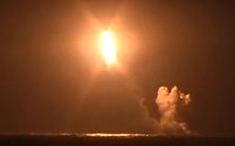 Tiết lộ sốc về vụ thử tên lửa đạn đạo Bulava