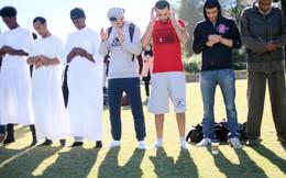 Phản ứng của người Mỹ với người Hồi giáo sau thảm sát gây bất ngờ