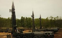 Lực lượng tên lửa đối đất Việt Nam - Số 1 ASEAN, top 10 châu Á