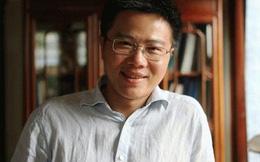 Giáo sư Ngô Bảo Châu: Cả đắng cay cũng nằm trong hạnh phúc