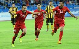 U23 Việt Nam: Tóc đẹp, râu dài cũng được 10 điểm