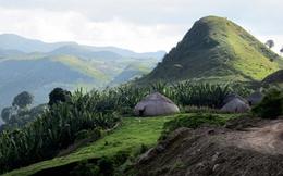 Vén bức màn bí ẩn về việc loài người có thể sống ở độ cao 2.500m