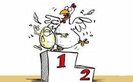 Gà hay trứng có trước - câu hỏi kinh điển đã có đáp án
