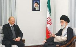 Vì sao Putin thăm Iran lúc này?