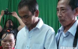 """Những chuyện """"rất đặc biệt"""" trong buổi xin lỗi ông Huỳnh Văn Nén"""