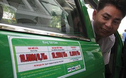 """""""Kinh hoàng"""" giá cước taxi Việt Nam so với khu vực!"""