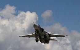 Vị tướng nào đang chỉ huy chiến dịch của Nga tại Syria?
