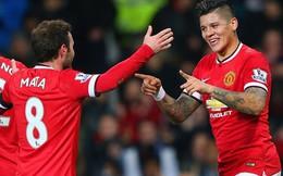 Man United 3-0 Cambridge: Cơn thịnh nộ của Quỷ đỏ