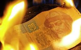Ukraine sẽ đối mặt với nguy cơ vỡ nợ trong tháng Bảy tới