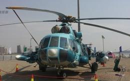 Học tập Iran, VN có thể trang bị tên lửa chống hạm cho Mi-171?