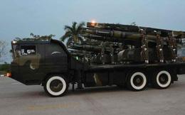 Myanmar khoe tên lửa đầy lỗi