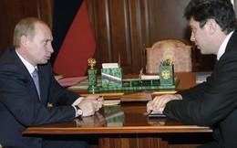 Vụ ám sát cựu phó Thủ tướng Nga: Ai là kẻ hưởng lợi?