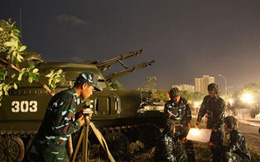 Việt Nam chế thêm gì cho pháo phòng không?