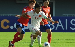 U23 Việt Nam vs U23 Hàn Quốc: Lòng tự tôn bị xúc phạm
