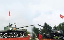 """Tại sao 2 xe tăng """"Bảo vật quốc gia"""" lại ở Bắc Giang?"""