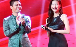 MC Giọng hát Việt: Thầy bói nói tôi 30 mới lấy được chồng