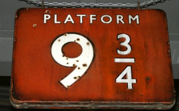 Tiết lộ bất ngờ về nhà ga đưa Harry Potter đến với trường Hogwarts