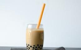 Sốc: Trân châu trong trà sữa được làm từ lốp xe