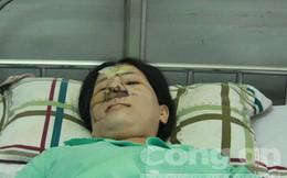 12 giờ tái tạo gương mặt cho cô gái sống sót sau vụ nổ bom kinh hoàng