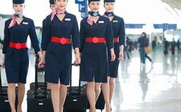 15 mẫu đồng phục tiếp viên hàng không đẹp nhất thế giới