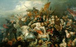 Duyên nợ giữa 2 đế chế hùng mạnh bậc nhất lịch sử cổ đại