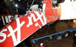 Cơ trưởng QZ8501 đã rời ghế điều khiển, cơ phó mất kiểm soát máy bay