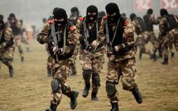 """Trung Quốc còn sợ gì mà chưa dám """"động binh"""" đánh IS?"""