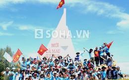 40 ngày đêm đạp xe 3000km xuyên Việt