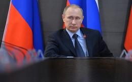 Ông Putin cáo buộc Mỹ ủng hộ quân ly khai Nga