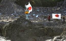 Nhật Bản sắp đưa quân và tên lửa tới biển Hoa Đông