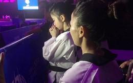 Hot girl Taekwondo VN khóc nức nở vì trọng tài... đãng trí