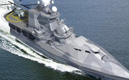 Tàu tên lửa tấn công nhanh Sea Magic 53 có phù hợp với Việt Nam?