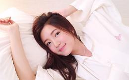 Hot girl Thái Lan xinh đẹp, đa tài hút 500.000 fan