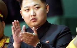 Web TQ tiết lộ thú chơi đồng hồ siêu sang của ông Kim Jong-un