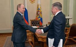 """Hình ảnh mới nhất của Putin sau tin đồn """"vắng mặt vì ốm"""""""