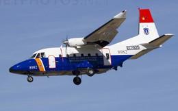 [ẢNH] Lực lượng tìm kiếm phi công và máy bay Su-22 mất tích