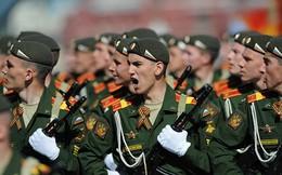 """Chuyên gia Mỹ: Quân đội Nga chỉ là """"hổ giấy"""""""