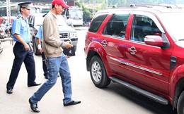 Xử phạt 106 xe Uber và Grab taxi