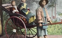 Châu Á cách đây 500 năm qua những bức hình chưa từng được trưng bày công khai