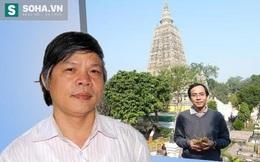 Thầy Đỗ Việt Khoa và TS Doãn Minh Đăng sẽ trả lời như thế nào?