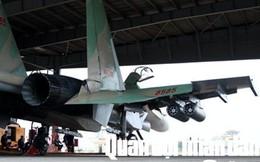 Chuẩn bị kỹ thuật cho máy bay hiện đại SU-30MK2